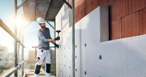 montaj izolatie termica exterioara Sibiu montaje termoizolatii exterioare